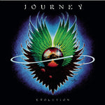 Journey ‎– Evolution (*NEW-CD, Legacy Edition) Remastered / Jewel Case Edition