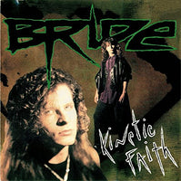 BRIDE - KINETIC FAITH (*NEW-CD, 1991, Pure Metal)