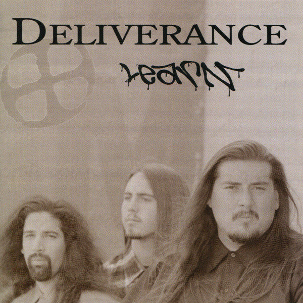 DELIVERANCE - LEARN (*Pre-Owned Mint-CD, 1993, Intense Records) Original Issue
