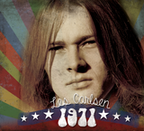 LES CARLSEN - 1971 (*NEW-CD, 2019, Girder Records) Bloodgood vocalist!