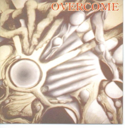 OVERCOME THE LIFE OF DEATH (*Used-CD, 1998, Facedown) Death Metal