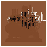PROJECT 86 - ....AND THE REST WILL FOLLOW (*NEW-CD, Tooth & Nail)