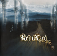 REINXEED - THE LIGHT (*NEW-CD, 2008, Rivel Records)