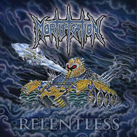 MORTIFICATION - RELENTLESS (*NEW-CD, 2002/2013, Soundmass)