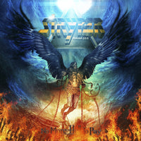 STRYPER - NO MORE HELL TO PAY (*NEW-CD + DVD, 2013, Frontiers Records)