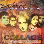 SIXPENCE NONE THE RICHER - COLLAGE: A PORTRAIT OF THEIR BEST (*NEW-CD, 1998)