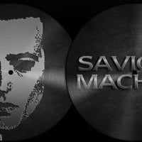 SAVIOUR MACHINE - 1990 DEMO PICTURE DISC (Vinyl) *Last copies
