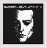 Saviour Machine - Rarities/Revelations 3 (1997-2001) (*NEW-CD, 2012, Retroactive)
