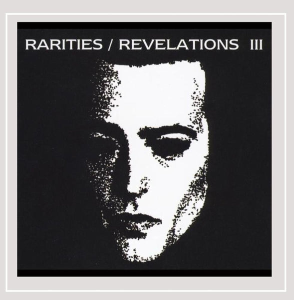 Saviour Machine - Rarities/Revelations 3 (1997-2001)