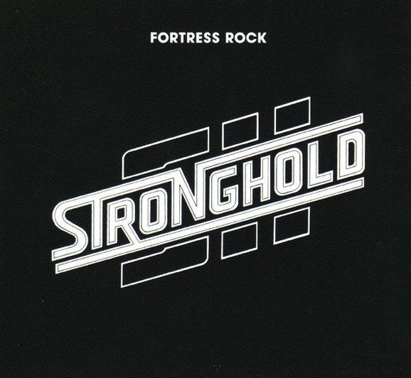 Stronghold-Fortress Rock (Legends Remastered Volume Six) (CD, 2012) Classic Metal
