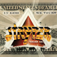STRYPER - IN GOD WE TRUST (1988, Enigma/Benson) *SEALED!