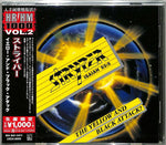🔥 STRYPER - YELLOW AND BLACK ATTACK! (Ltd./Ed. Japan Import CD w/OBI Strip) NEW 2020