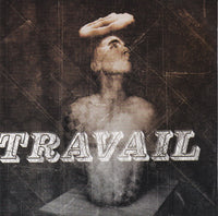 TRAVAIL - BEAUTIFUL LONELINESS (*NEW-CD, 2000, Metrovox)