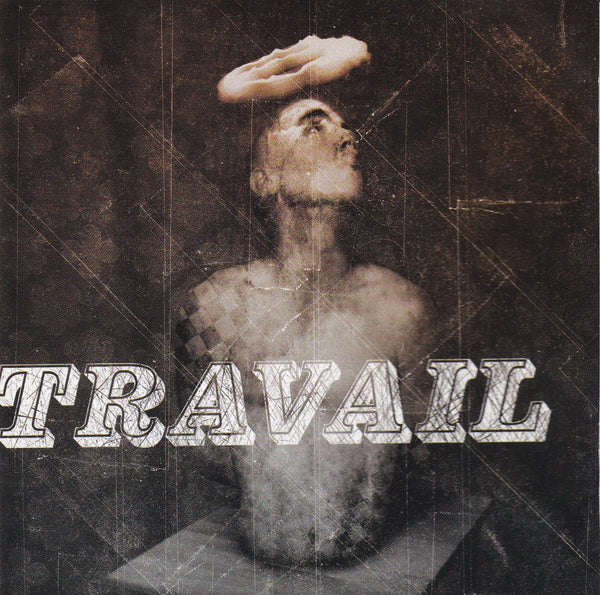 TRAVAIL - BEAUTIFUL LONELINESS (*Used-CD, 2000, Metrovox)