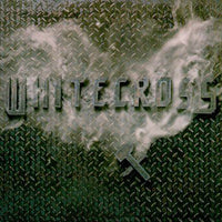 WHITECROSS - HAMMER & NAIL (*Used-CD, 1988, Star Song)