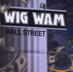 WIG WAM - WALL STREET (*Pre-Owned CD, 2012, Frontiers) for fans of Def Leppard/Journey