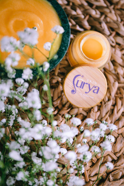 Surya Organic Oil Infused Ghee