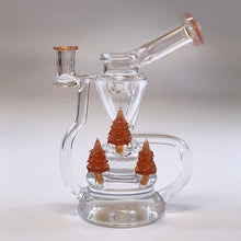 Sunset Slyme Floating Recycler by Big Errl Corleone