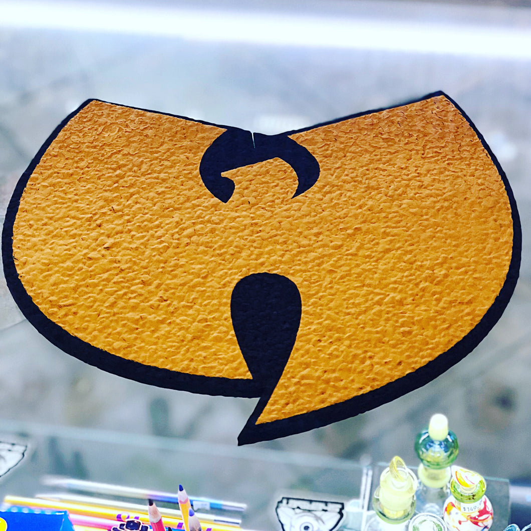 Wu tang DabMat by EastCoasters