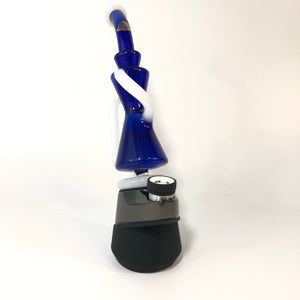 Recycler for the Puffco Peak by Illuminati Glass