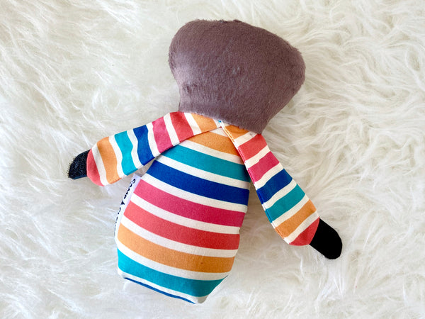 custom spring / summer animal plush