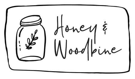 Honey & Woodbine