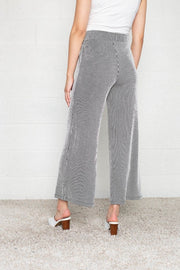 Knox Ribbed Knit Pants
