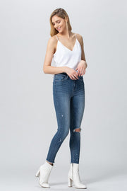 Howie Distressed Denim