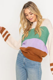 Preston Knit Sweater