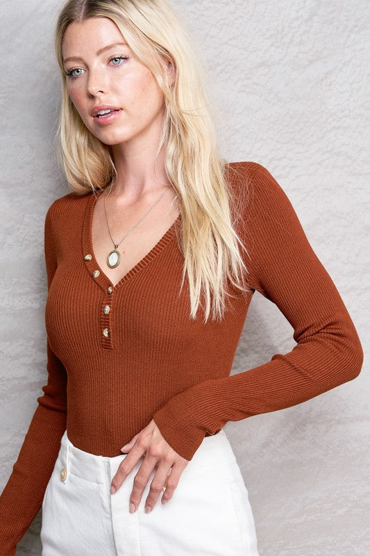 Aria Top in Marsala