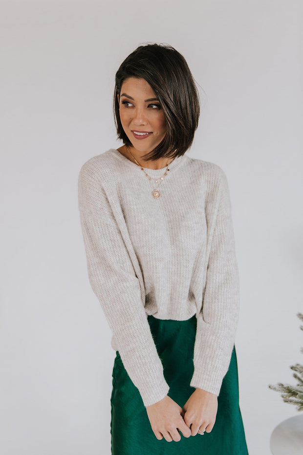 Sonia Knit Sweater