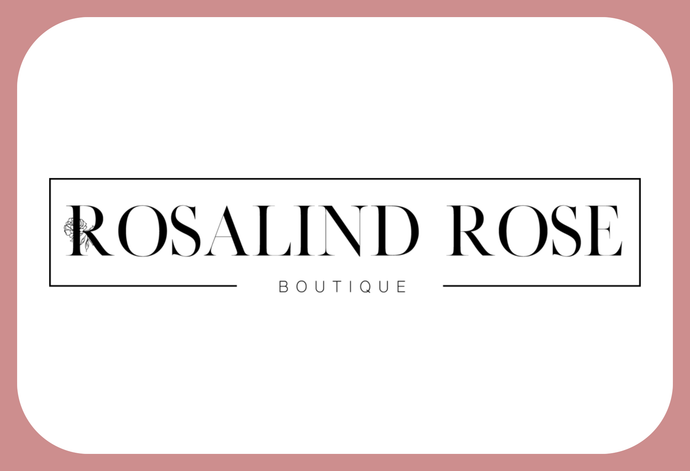 ROSALIND ROSE eGift Card ($10-$100)
