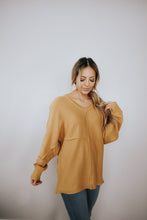 Marigold Sweater