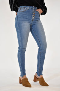 Maxwell Jeans in Light Wash