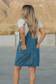 Daytona Denim Dress
