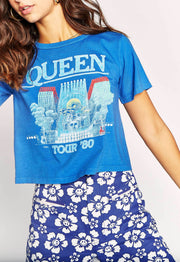 Queen Concert Graphic Tee