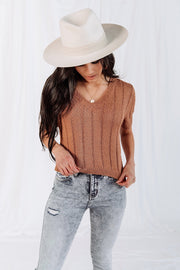 Gianna Knit Top