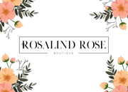ROSALIND ROSE eGift Card ($10-$200)