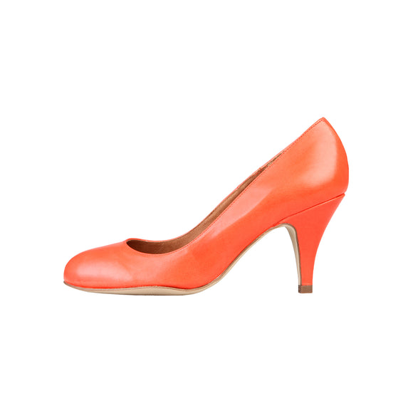 Arnaldo Toscani - Orange Pumps & Heels