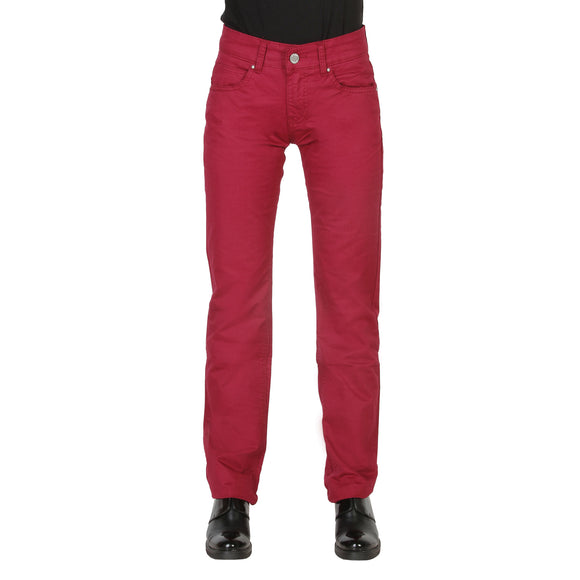 Carrera Jeans - Red Trousers