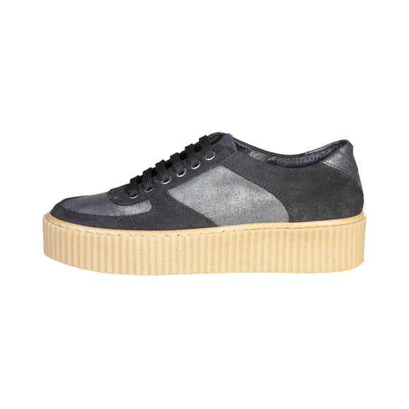 Ana Lublin - CATARINA Black Sneakers