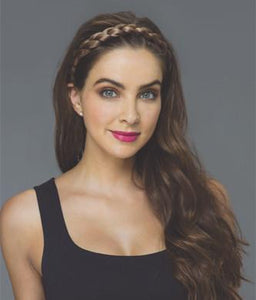Revlon Boho Braid -  Plaited Headbands