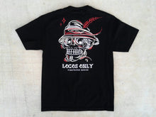 Locos Only Pinstriper Series Pinstripe Tee