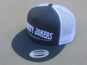 Sin City Jokers Trucker Hat