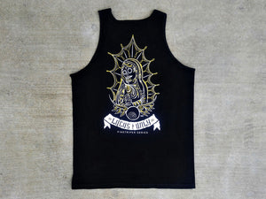 Locos Only: Pinstriper Series #2 Tanktop