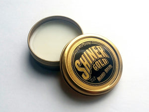 Shiner Gold (Beard Balm)