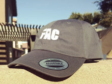 FAC Dad Cap (Gray)