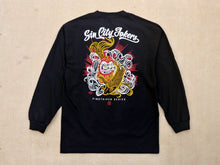 SCJ x Japan Special Edition Long Sleeve Tee
