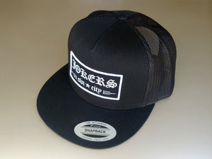 Jokers Old E Trucker