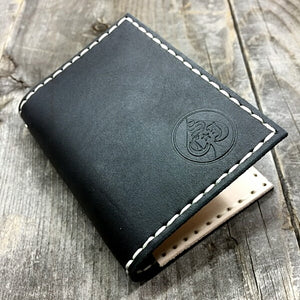 SCJ Leather Wallet